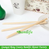 Good quality hot sell bamboo disposable chopsticks holder