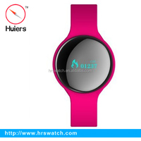 New Smart bracelet release!!! bluetooth pedometer smart bracelet watch for blue tooth watch Oled screen directly factory