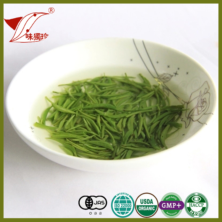 Slimming Tea With Halal Certificate China Green Tea