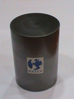 Graphite Casting crucible for Indutherm