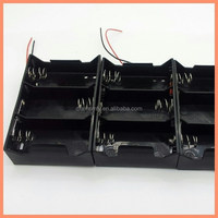 Plastic Battery case for sound module