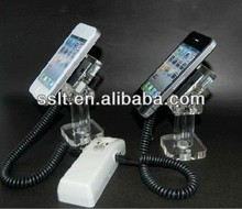 New style!With USB port and charge function,cell phone anti-theft display device