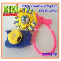 6.5Cm Promotional Hot Sale Beyblade Top Super Alloy Top Spin