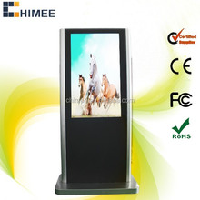 42'' Interactive Floor Standing Tft Wholesale Price Lcd Monitor