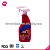 Senos Safe Quality Liquid Waterless Car Care Products Windows Windshield Glass Cleaner