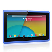 1G/8G nice tablet 7 inch capacitive 1024*600 LCD screen Android 6.0 tablet 7 inch quad core MID