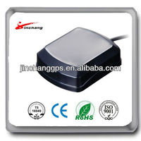 (Manufactory) Free sample tracker car navigation use high quality gps antenna