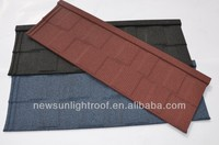 0.40mm stone coated metal roof tiles/Exterior Tiles/Glazed Tiles