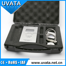 Uvata UE520 model power uv radiometer with easy operation