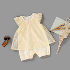 Newborn Baby Fashion Clothing Baby Clothes Rompers Kids Clothing Ropa Para Bebes
