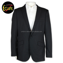2014 high quality color top class wedding men suit