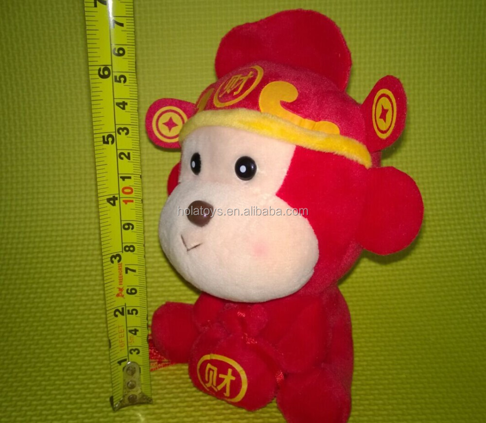 New custom plush toys/ plush animal teddy bear stuffed toys for sale
