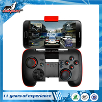 2016 hot selling USB video wireless bluetooth game controller /android