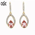 CDE Wholesale Brand Name Jewelry Alloy Earring Cuff