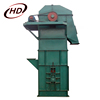 Hongda supply grain silo bucket elevator equipment