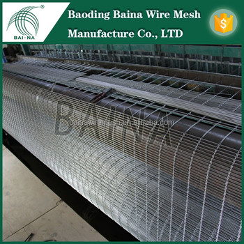 stainless steel rod woven rope decorative mesh/Decorative Wire Mesh made in china