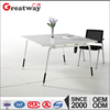 square discussion table/ small meeting table negotiation table(QE--34M-1)