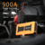Wholesale automotive battery jump starter high capacity Portable Car Jump Starter 20000mAh Portable Car Jump Start