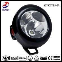Emergency lights cordless miner's lamp cordless led safety caplamp
