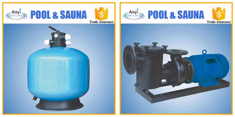 Swimming Pool Electrical Products : Emaux swimming pool small electric water centrifugal pump