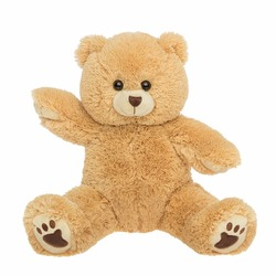 Wholesale PERSONAL Recordable Plush voice recorder Talking Teddy Bear