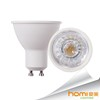36 beam angle CE & Rohs approved COB SMD GU10 LED light