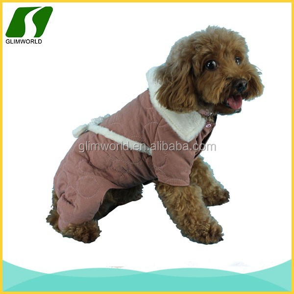 Fashion dog cloth branded pet clothing