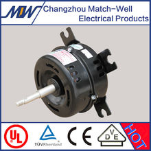 Hot Sale!Match-Well YF/YS Series electric fan coil unit fan motor