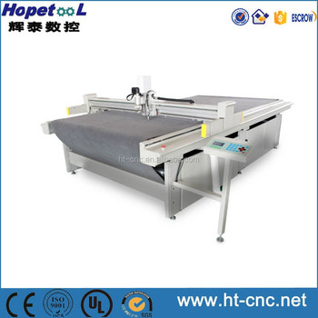 DCF70R series convey belt cutting system