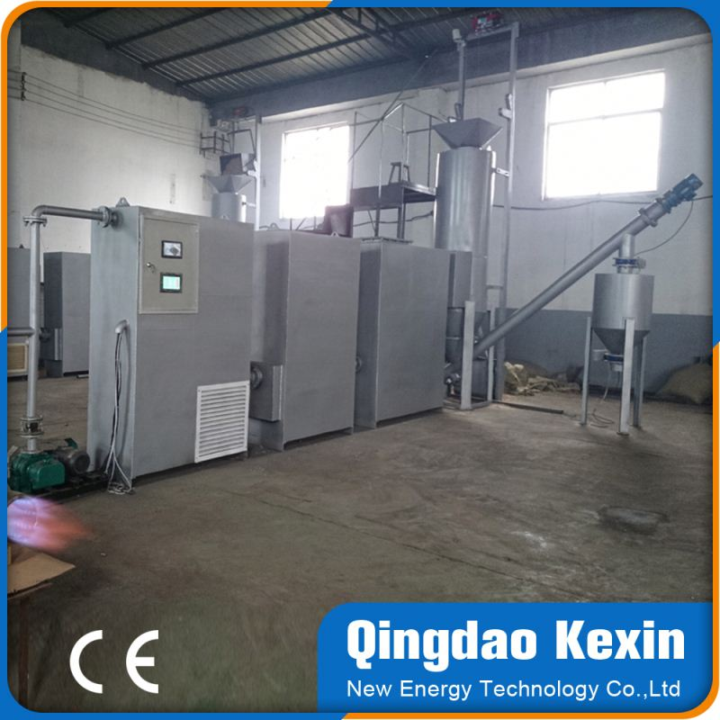 manufacturer hot portable automatic diesel biomass gasifier system generators for sale