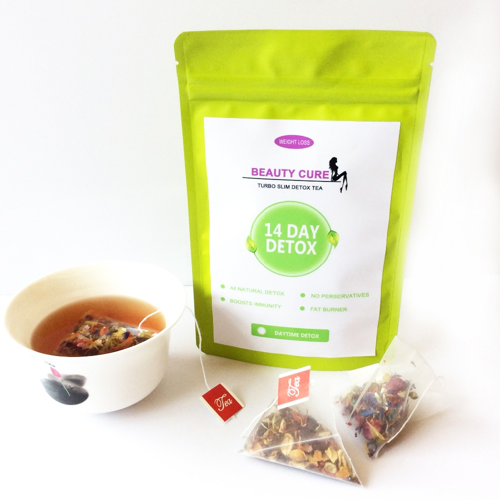 Organic Dried Fruit Blueberry Blend Loose Leaf Detox Beauty Tea