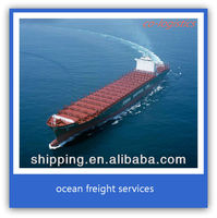 Chartering Sea freight to Nigeria from China----Ivan