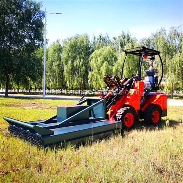 Landscaping agriculture equipment DY620 farming tractors machine