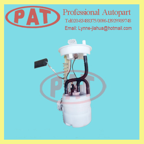 car fancy accessories Fuel Pump assembly for NISSAN Qashqai 17040-JD00A
