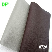 wholesale lots newest pattern 072# leather, top synthetic leather brands sofa leather
