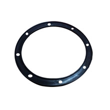 China suppliers wholesale custom round molded washer flat rubber gasket