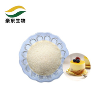 hot sale new products cattle skin raw material edible gelatin in milk powder