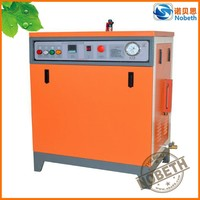 low power consumption mini electric steam generator