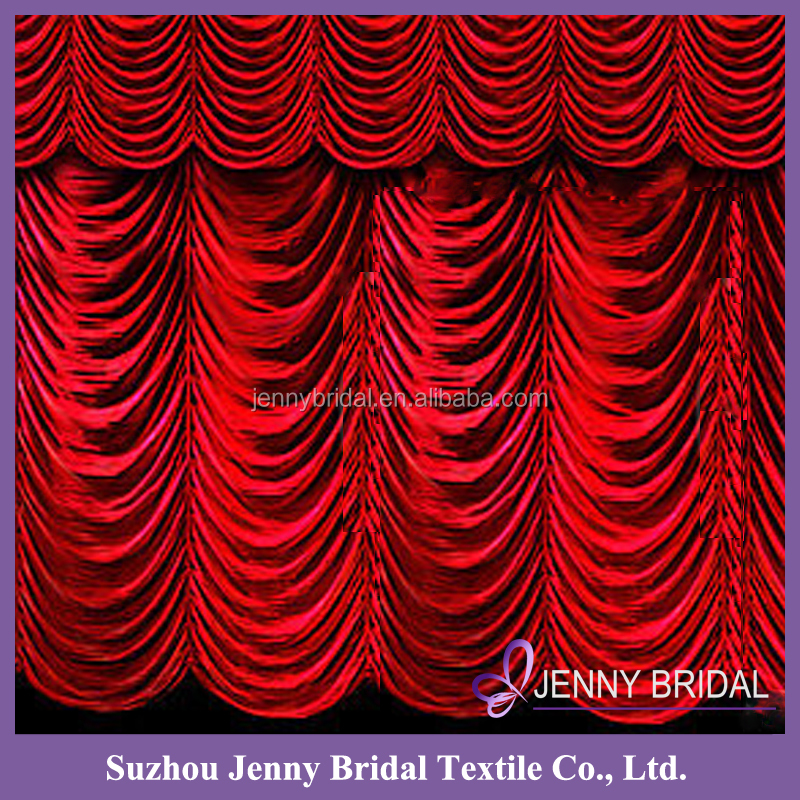 BCK130 curtain blinds ruffled velvet curtain designs curtains india