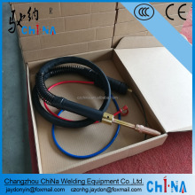 Automatic 501D welding torch gas diffuser