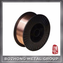 China's Manufacturer Top Quality 420 Stainless Steel Welded Wire Mig