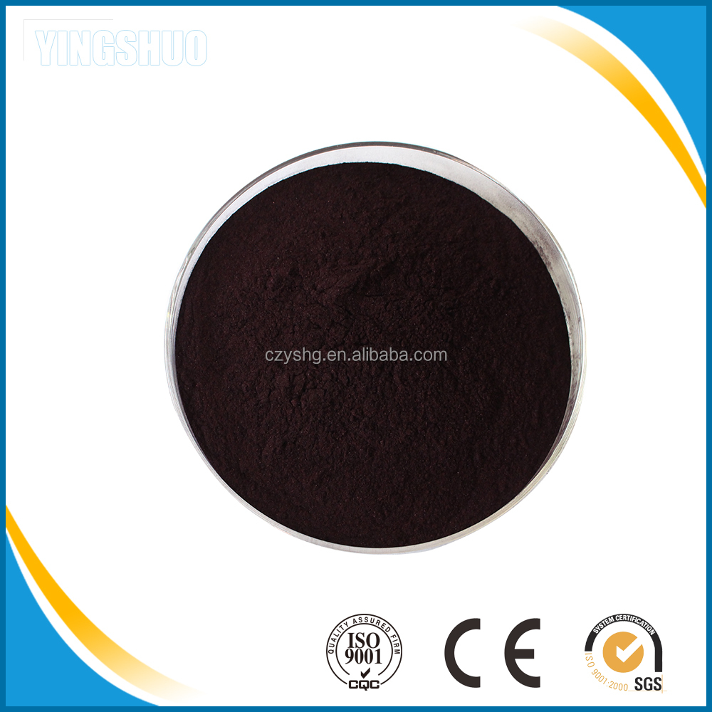High quality dye solvent blue 78 dyes for textile ink for textile printing