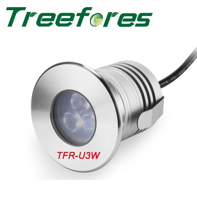 3W IP68 LED Stair Light