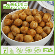 Wholesale High Protein Healthy Snacks Spicy Chick peas Manufacturer