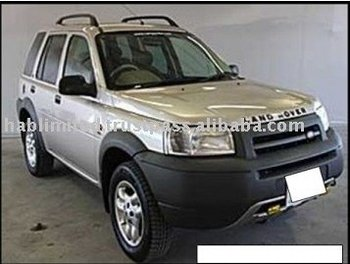2002.Rover Discovery-Japanese used cars