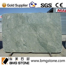 costa esmeralda Granite,Green granite Slab for Floor tile,vanity top,counter top