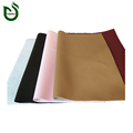 Sophisticated technologies processing leather substrates nonwoven fabric
