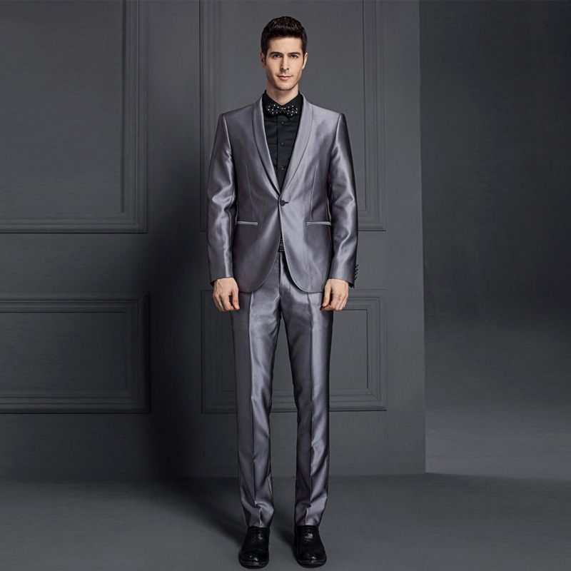 China men suit factory latest design new pant coat design men wedding suits pictures