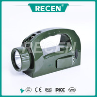 IP65 3w Portable mobile ligting led emergency light glare inspections work lamp torch light RYFL818B