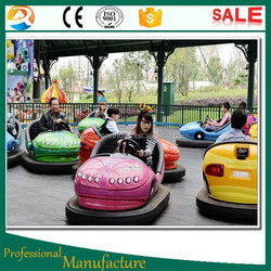 kiddie ride price used Bumper Cars with cheap price
